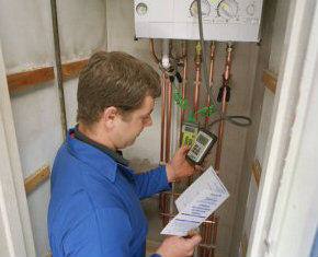 Boiler Installation Shacklewell