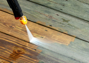 Patio Cleaning Whetstone