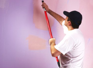 Interior Painting Grove Park
