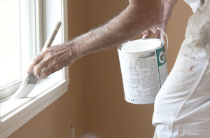 Painting and Decorating Putney